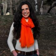 Orange_scarf